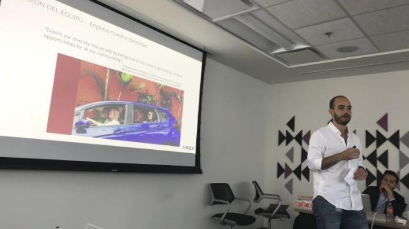 Uber prioriza actividades en Baja California