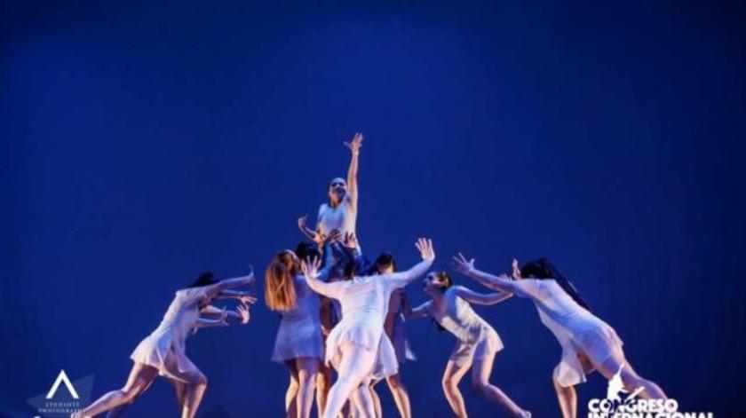 Bret Dance presentará su danza en el Multiforo del ICBC