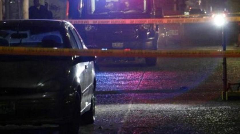 Se registra un doble homicidio en el Ejido Matamoros