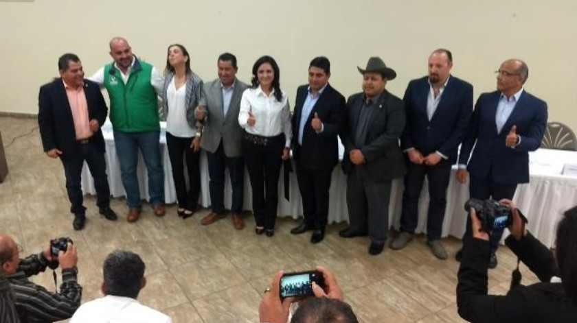 Candidatos coinciden en reforzar seguridad en Ensenada