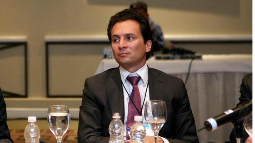 Ocultan la agenda Lozoya-Odebrecht: Mexicanos Contra la Corrupción