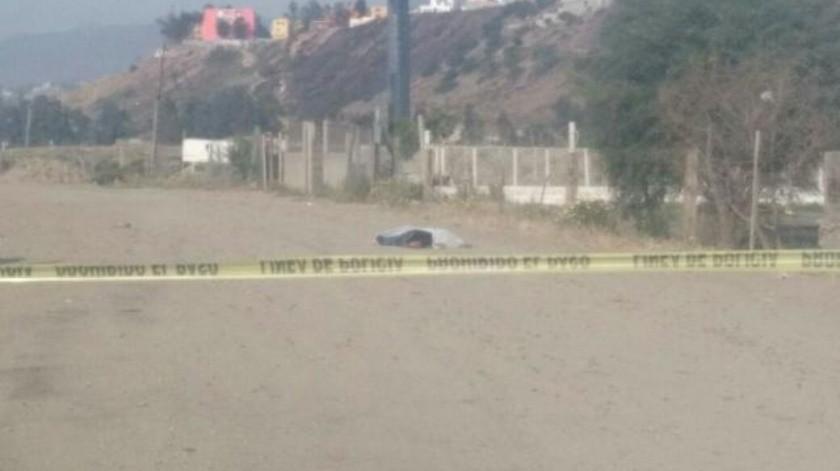 Hombre es abatido a tiros en la Vía Rápida Alamar