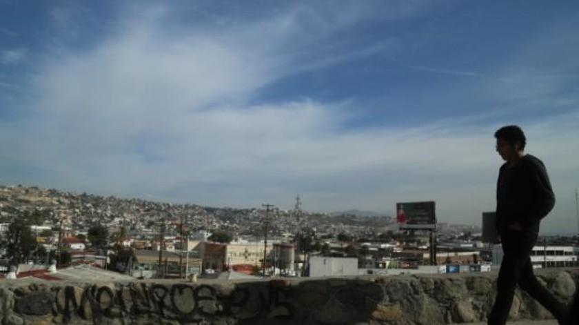 Pronostican días templados y con cielos despejados en Tijuana