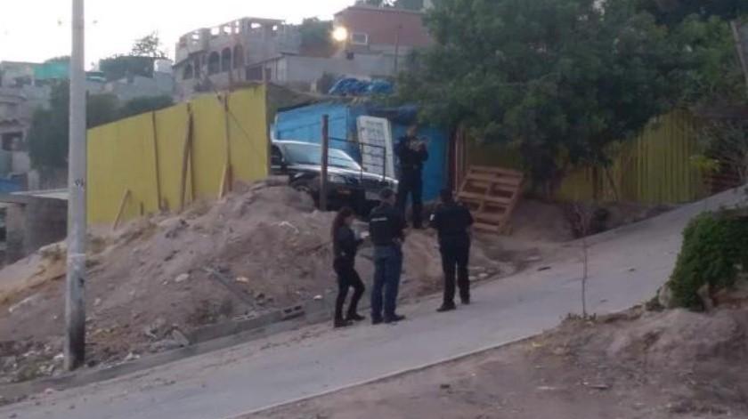 Ataque armado deja a 1 muerto y 1 lesionado en La Presa