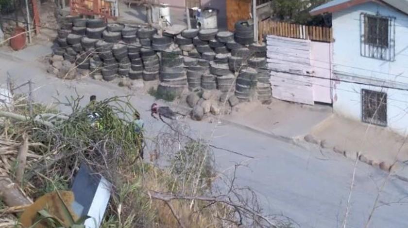 Hombre es abatido a balazos en la colonia Campos