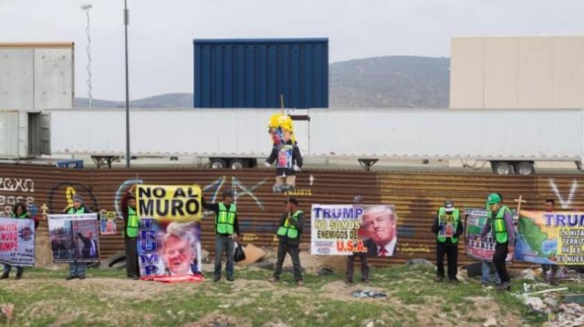 Innecesario que Trump militarice frontera con EU
