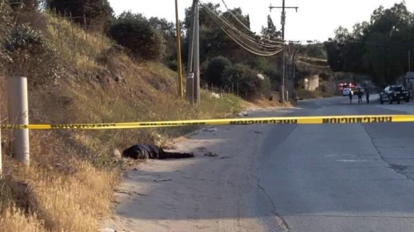 Se registran 668 homicidios en lo que va del 2018: PGJE