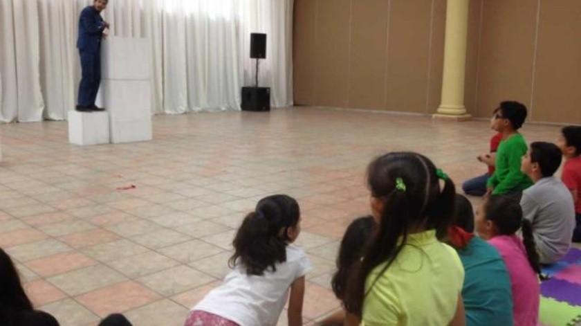 'Miedo come todo…sueños al vuelo', un diálogo con la niñez a través de la danza