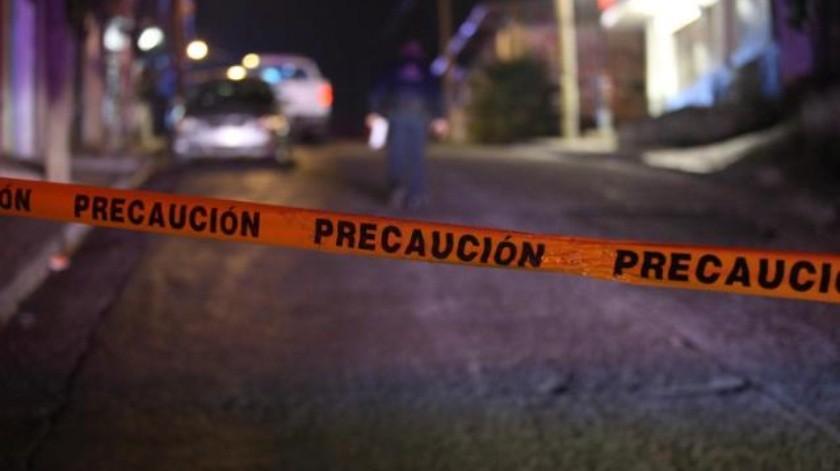 Cifra de asesinatos en Tijuana supera los 670 en 2018