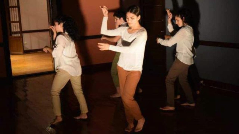 Presencia dancística en el Cecut de Brasil, Costa Rica y México