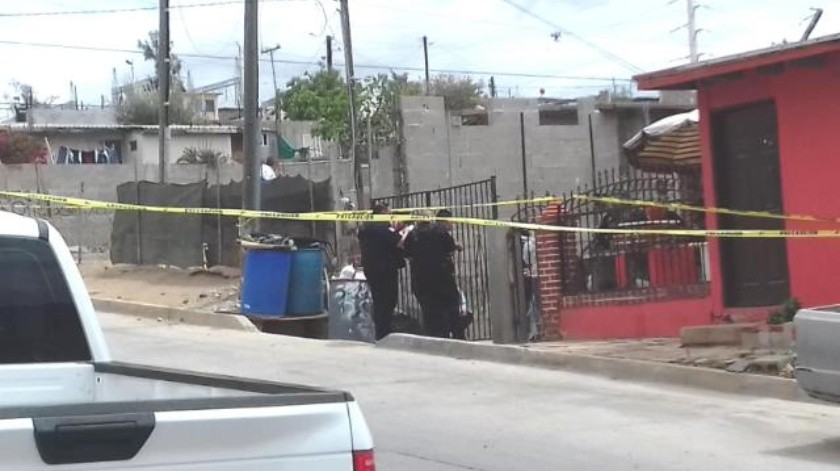 Matan a 5 en Ensenada en menos de 12 horas