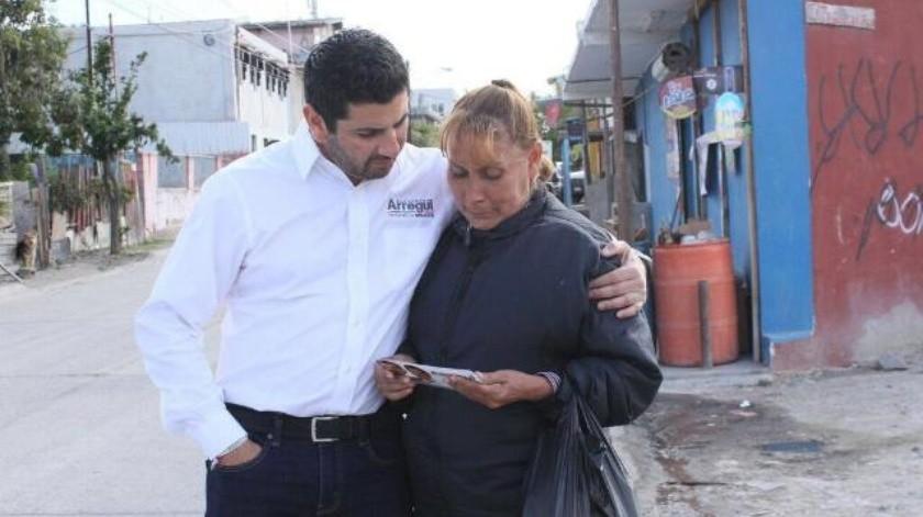Acierto eliminar fuero al Presidente: Alejandro Arregui