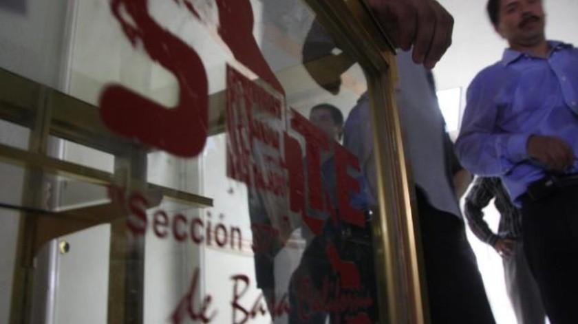 Emplaza SETE a huelga al ayuntamiento