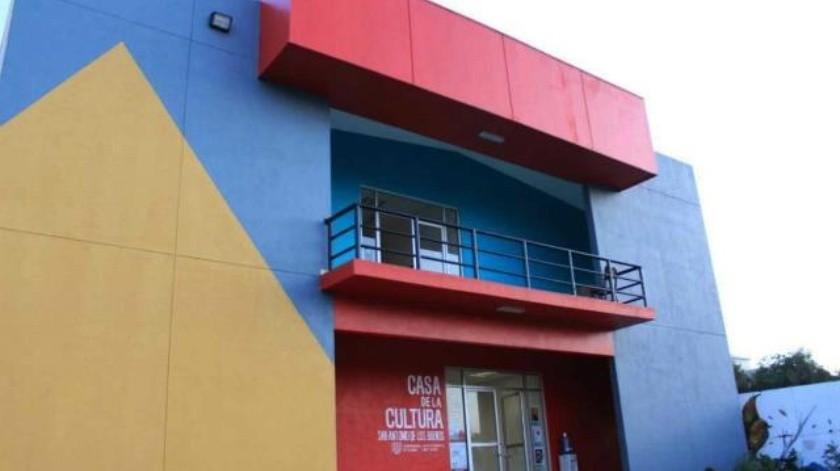 Dos años de vocación artística y comunitaria celebrará Casa de Cultura SAB