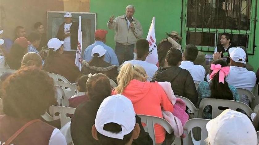 AMLO está haciendo resurgir la esperanza de México: JB