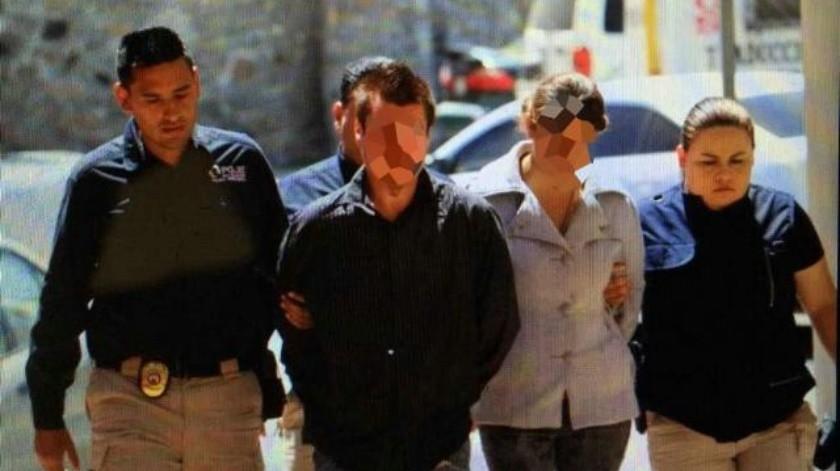 Confirma PGJE que menor que presuntamente cayó por las escaleras fue asesinada