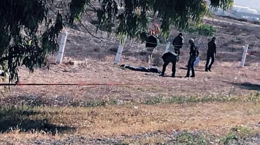 Hallan 3 cadáveres, presumen se trata de 'levantados' en TIJ