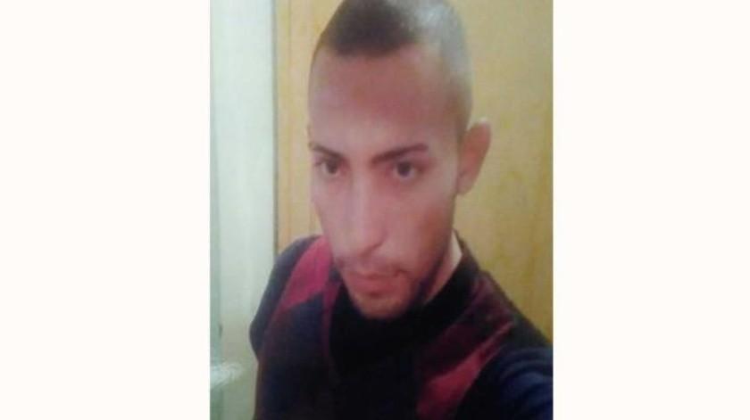 Familiares buscan a Fernando Maldonado, extraviado desde el 1 de abril