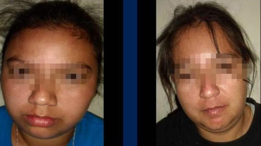 Detienen a dos mujeres acusadas de asaltar a otra en la 20 de noviembre