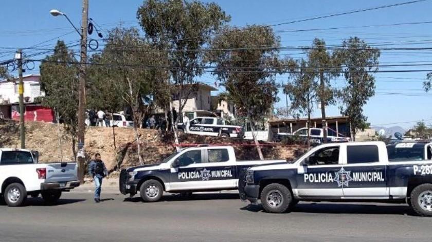 Frustran secuestro autoridades en Camino Verde