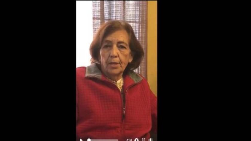 Aclara madre de alcaldesa de Tecate que no acudió al evento de AMLO como lo aseguró Morena