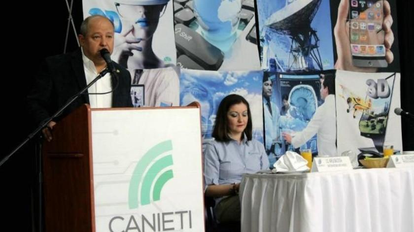 Organizará Canieti capacitación fiscal en comercio exterior