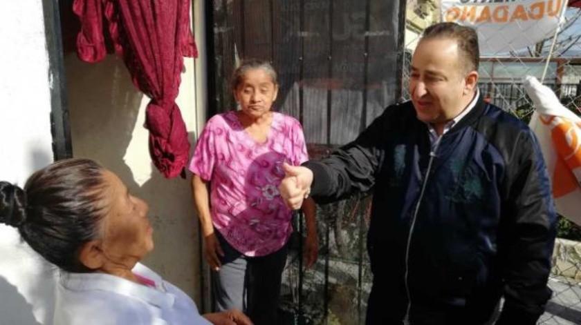 Desarrollo económico con crecimiento e inclusión social para BC: Guakil
