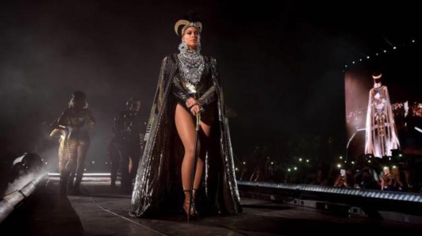Beyoncé se adueña de Coachella