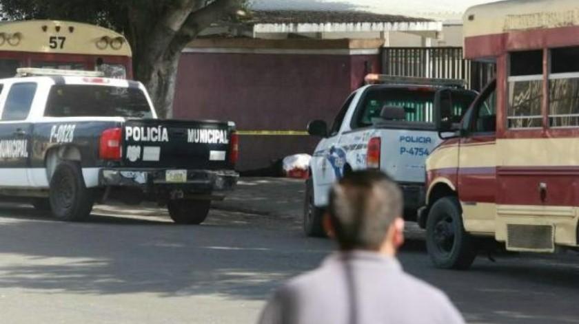 Aunque hay delitos que van a la baja, los homicidios continúan: Coparmex