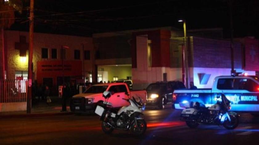 3 ataques armados dejan 1 policía herido, 1 muerto y 2 lesionados en distintos puntos