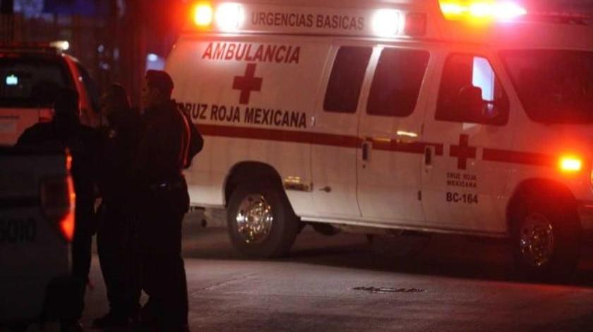 Ejecutado y lesionado en distintos puntos de Tijuana