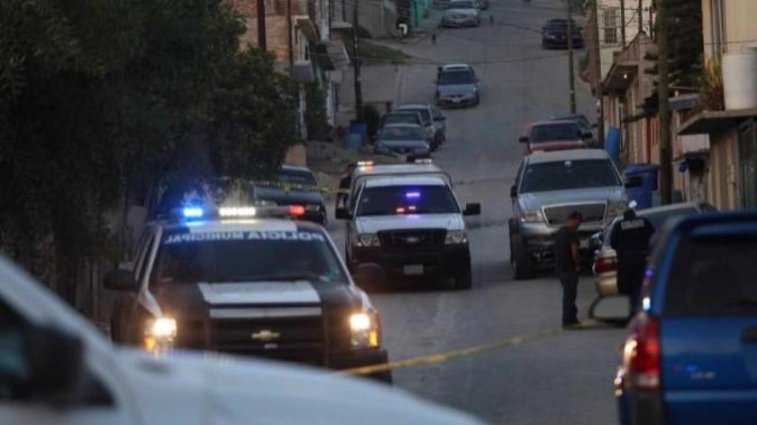 Dos ataques armados en distintos puntos dejan 3 muertos una niña entre las víctimas