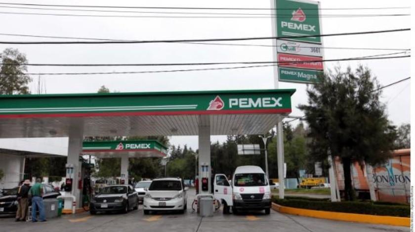 Seguirá a la alza el precio de la gasolina