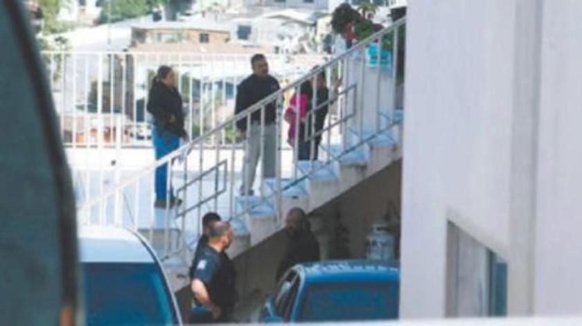 Investigan muerte de niña de 8 años por supuesta caída