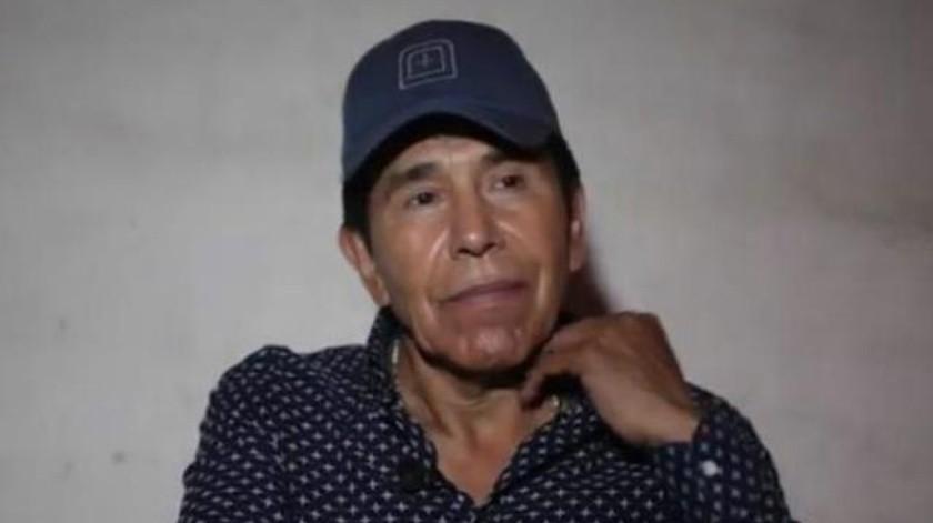 Caro Quintero va a lista de los más buscados del FBI