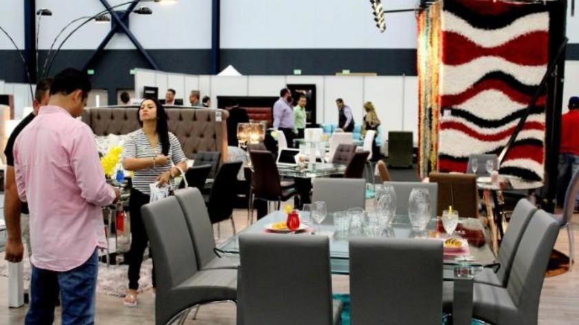 Expo Mueble BC 2018 tendrá tercera edición; esperan deje 9 mdp