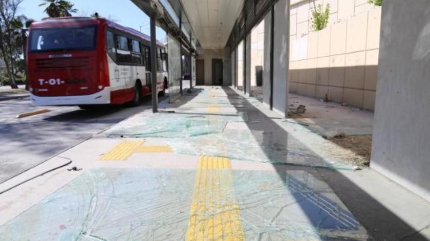 Ayuntamiento pagará 17 mdp en seguridad privada del SITT