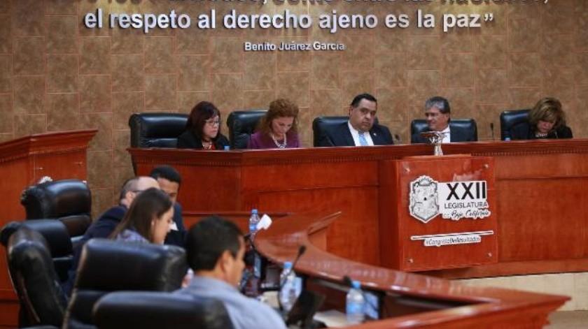 Reelección del Alcalde y Diputados para el 2019