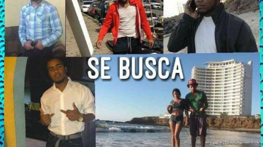 Buscan familiares a joven dominicano, aseguran fue secuestrado en Rosarito
