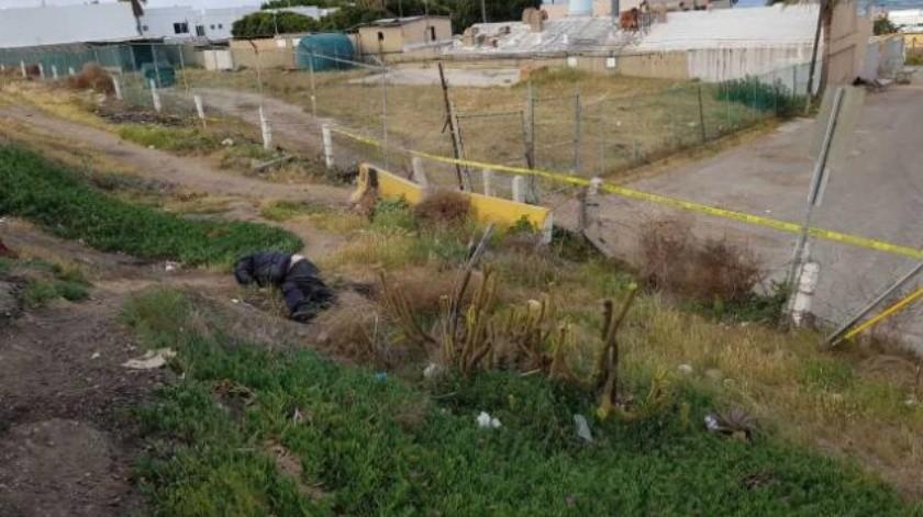 Localizan cadáver cerca de carretera Escénica