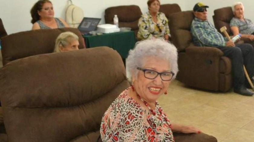 Realizarán taller a favor de los abuelitos