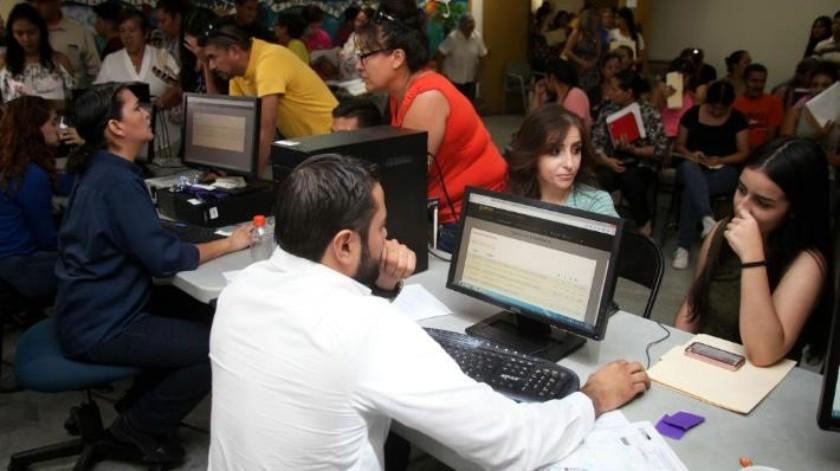 Proceso de inscripción para preparatoria inicia en BC