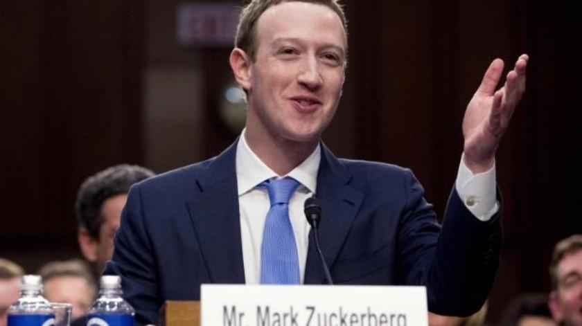 Ayuda Facebook con pesquisa de injerencia rusa