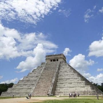 Piramides De Mexico Un Viaje En El Tiempo Elimparcial Com Noticias De Sonora Mexico
