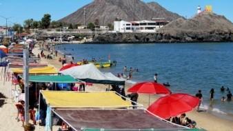 Esperan a 80 mil turistas en San Felipe