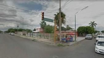 Despojan de 50 mil pesos a una persona en colonia Hidalgo de Ciudad Obregón