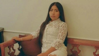 Aparece Yalitza Aparicio entre las 100 personas más influyentes de la revista 'Time'