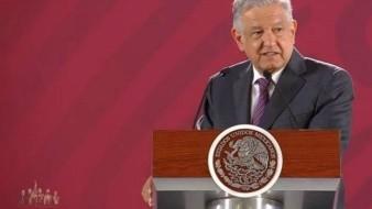 Es un asunto político, dice López Obrador sobre memorándum para dejar sin efecto la Reforma Educativa