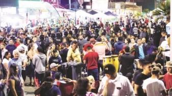 Vigilarán 350 agentes San Felipe en Semana Santa