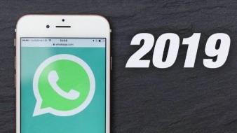 Actualización de WhatsApp: Pasan a ser bloqueadas las capturas de pantalla